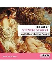 The Art of Steven Staryk