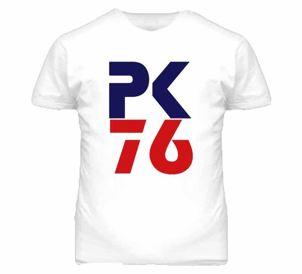 Tshirt Bandits S Hockey Pk 76 Logo T Shirt
