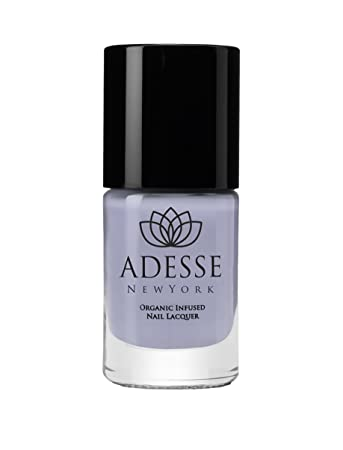 Amazon.com : Adesse New York Organic Infused Gel Effect Nail Polish ...