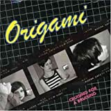 Cruising for a Bruising by Origami (2004-05-18)