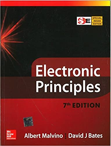 Buy Electronic Principles (SIE) Book Online at Low Prices in India