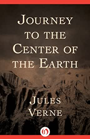 an analysis of a science fiction book a journey to the center of the earth by jules verne A journey to the centre of the earth and millions of other books are available for  instant access  valuable avenues of analysis are suggested  be aware that  this is a classic science fiction/adventure story written by jules verne in 1864.