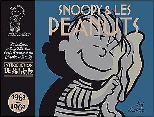 En ligne téléchargement gratuit Snoopy - Intégrales - tome 7 - Snoopy et les Peanuts - Intégrale (7) epub pdf