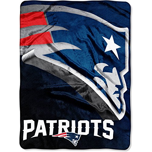 Patriots Blanket England New Soft (60