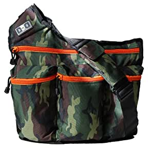 Diaper Dude Diaper Bag, Camouflage
