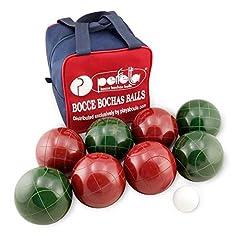Club Pro Bocce Ball