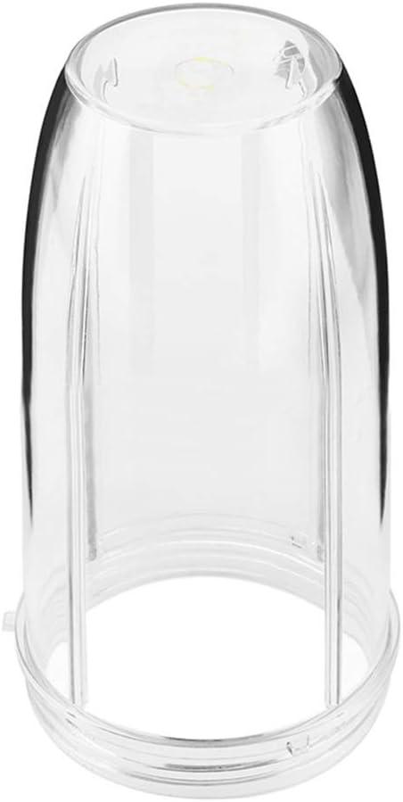 18OZ AidShunN Coupes /à jus pour pi/èces de rechange NutriBullet 600w 900W 18OZ 24OZ 32OZ Effacer les tasses M/élangeur Juicer Mixer-
