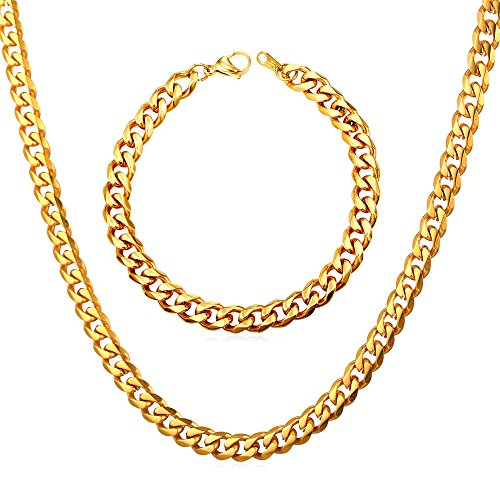 3mm 12mm Stainless Bracelet Necklace Jewelry