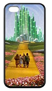 Wizard of OZ Hard Case for Apple Iphone 5C Caseiphone 5C-0692