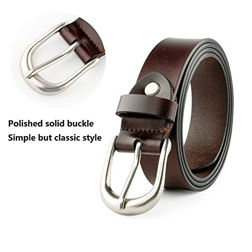 Polished Belt Shell - 4