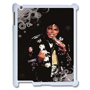Michael Jackson Dangerous Poster Case for ipad 2 3 4 Case Cover AKL240734