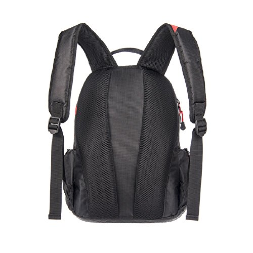 cm Grizzly liters Black Black Black Daypack 5 18 Revolution Urban Black Casual Red 42 Yellow 8pqvr8Xg