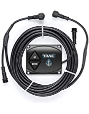 Trac Outdoor Products Company T10215 G3 AutoDeploy Winch 2nd Switch Kit