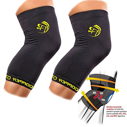 CROSS1946 Compression Durable Guaranteed Recovery