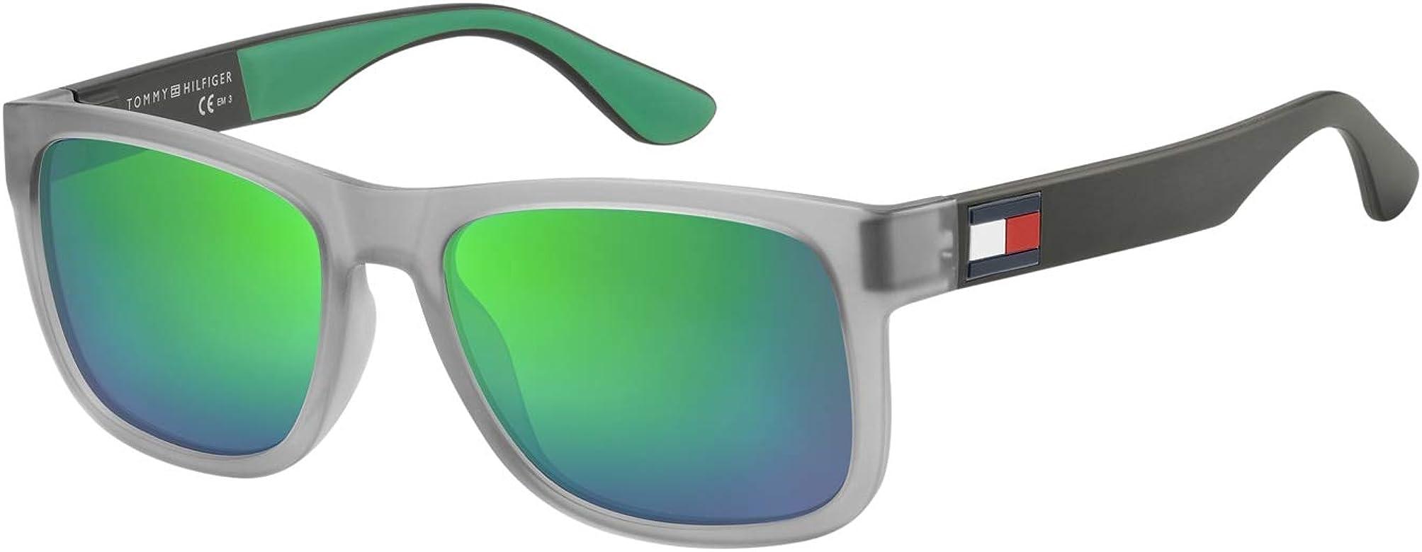 Multicolour Tommy Hilfiger Mens Th 1651//S Sunglasses