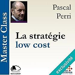 La stratégie low cost (Master Class)