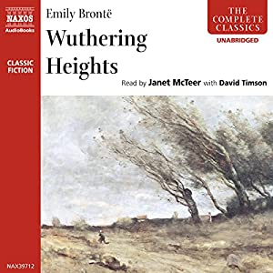 Wuthering Heights | Livre audio