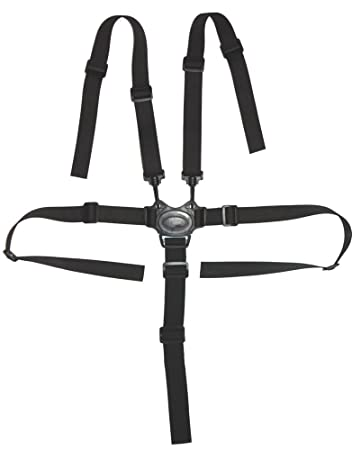 Amazon.com : Universal Baby 5 Point Harness Belt For Stroller High
