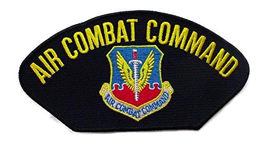 Air Combat Command Patch (Patch Air Combat Command)