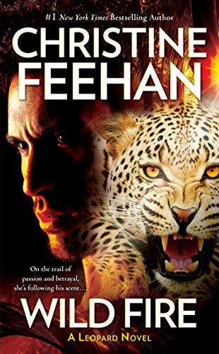 Wild Fire (A Leopard Novel Book 4)