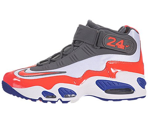 Nike Air Griffey Max 1 Mens Cross Trainer Shoes 354912-103 White 9 M US