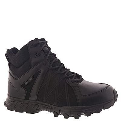 Reebok Trailgrip Ta 12-M Black: Shoes