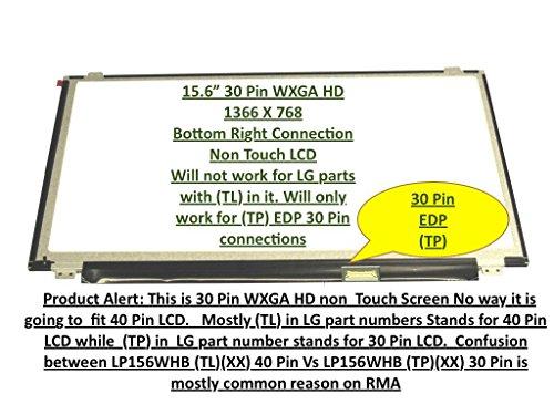 Lenovo Z50-70 Replacement LAPTOP LCD Screen 15 6