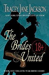 The Brides United (Civil War Brides Series Book 9)