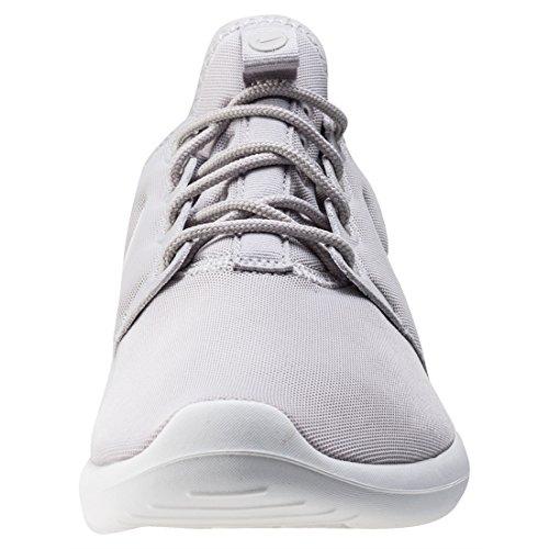 Nike Dames Roshe Two Hardloopschoen Lt Ijzererts / Top Wit / Volt