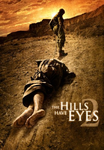 The Hills Have Eyes 2 (The Hill Have Eyes)