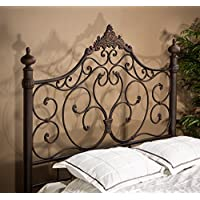Hillsdale Baremore Headboard - King - w/Rails