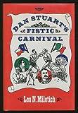 Dan Stuart's Fistic Carnival, Leo N. Miletich, 0890966141