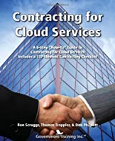Contracting for Cloud Services Front Cover