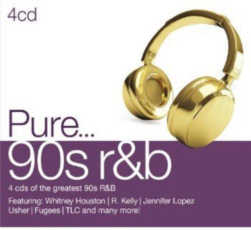 Pure 90s R&B