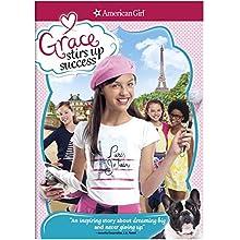 American Girl: Grace Stirs Up Success (2017)