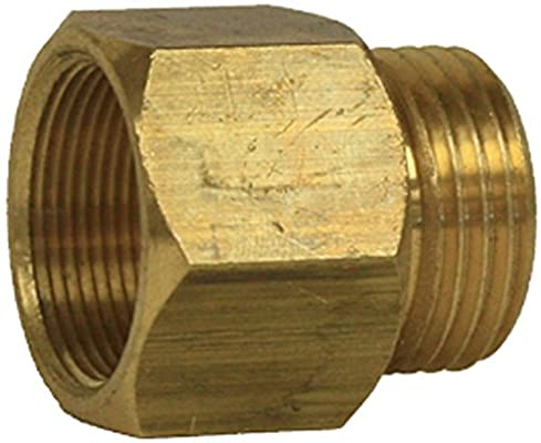 Hose Bib Adapter for Arrowhead Brand Hose Bib 1-1/16  Fine Thread (female) - - Amazon.com  sc 1 st  Amazon.com & Hose Bib Adapter for Arrowhead Brand Hose Bib 1-1/16