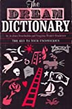 The Dream Dictionary, Jo J. Boushahla and Virginia Reidel-Geubtner, 0829806962