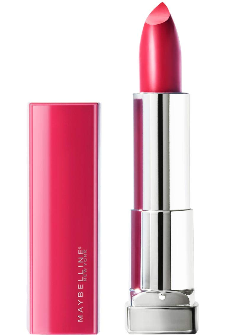 Amazoncom Maybelline New York Color Sensational Made For All Lipstick, Red For Me -2224