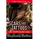 Scars and Tattoos (Siren Publishing Classic)
