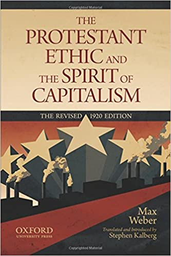 max weber protestant ethic and the spirit of capitalism epub files