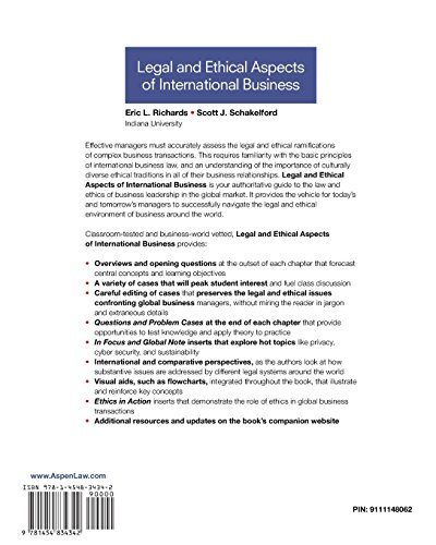 examining ethical and legal presentatio