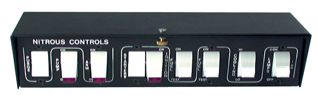 Auto-Rod Controls 3701 Overhead Power Steering Module with Nitrous Control System by Auto-Rod Controls (Image #1)
