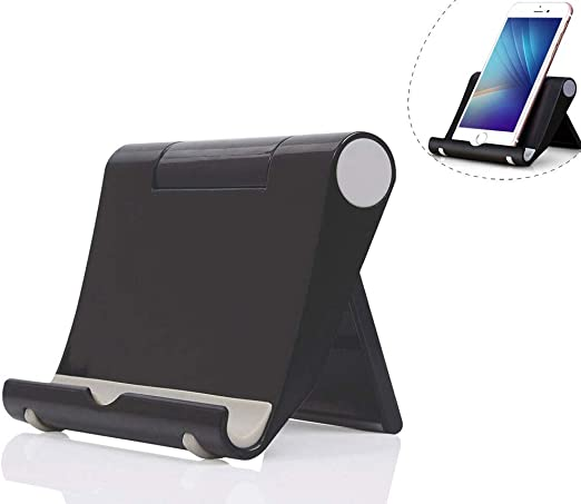 Dosige Soporte móvil télefono sobre la Mesa, Soporte Multiángulo ...