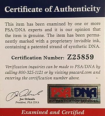 Anthony Davis Autographed Kentucky Signed Basketball Jersey PSA DNA COA
