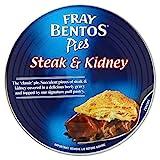 Fray Bentos Steak & Kidney Pie (425g) - Pack of 6