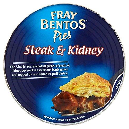 Fray Bentos Steak & Kidney Pie (425g) - Pack of 6 by Fray Bentos
