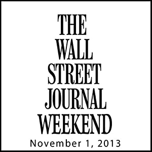 Weekend Journal 11-01-2013 Newspaper / Magazine