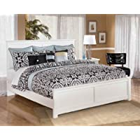 Queen Panel Bed by Ashley Furniture