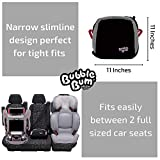 BubbleBum Inflatable Booster Car Seat - Narrow