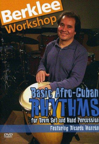 c Afro-Cuban Rhythms ()